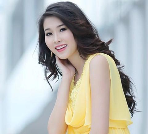 Hoa hậu Đặng Thu Thảo làm giám khảo 'Sakura Collection'
