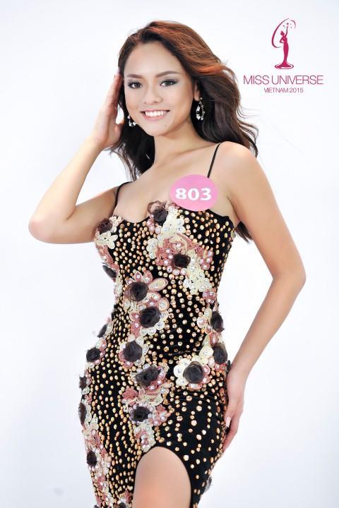 Hoa hậu Hoàn vũ VN 2015: Các người đẹp 'mũm mĩm' khổ luyện để giảm cân siêu tốc