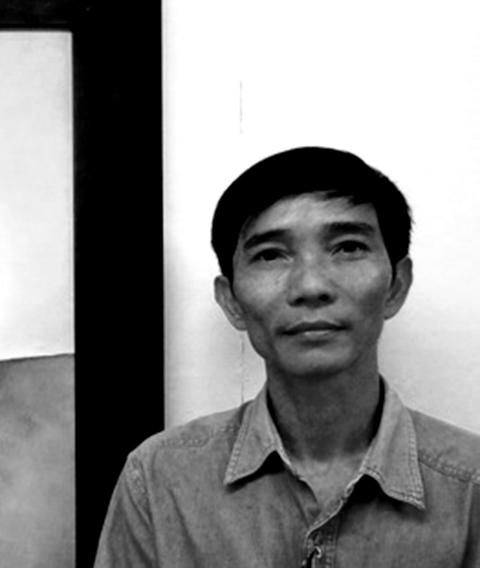 Họa sĩ Lê Văn Nhường và cái đẹp thinh không của 'mưa dầm xứ Huế'