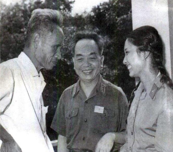 Hoạt động của Đoàn ĐBQH tỉnh Quảng Bình khóa IV và V (1971-1976)