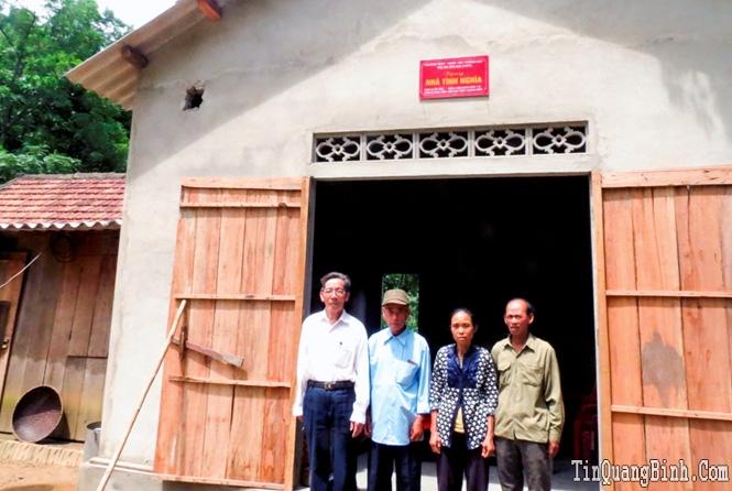 Hội Cựu thanh niên xung phong tỉnh: Tích cực chăm lo đời sống hội viên