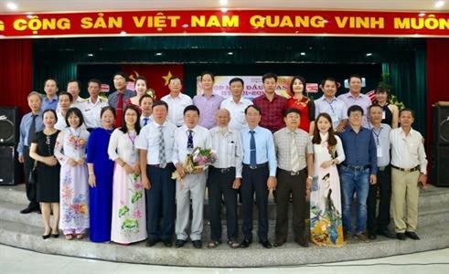 Hội đồng hương huyện Quảng Ninh tổ chức họp mặt đầu xuân