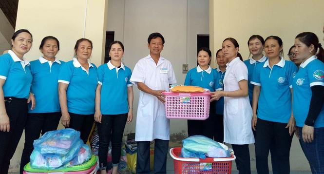 Hội LHPN huyện Bố Trạch: Nhiều cách làm sáng tạo hỗ trợ hội viên giảm nghèo