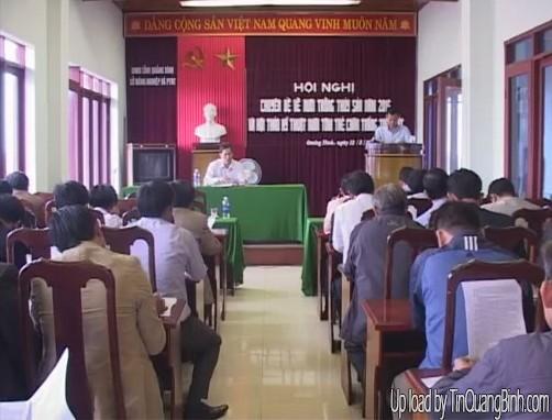 Hội nghị chuyên đề về nuôi trồng thủy sản năm 2015