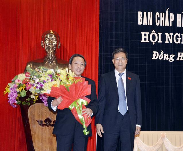 Hội nghị lần thứ nhất, Ban Chấp hành Đảng bộ tỉnh khóa XVI