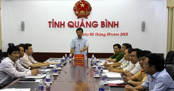 Hội nghị sơ kết công tác TTATGT và triển khai kế hoạch cuối năm 2015
