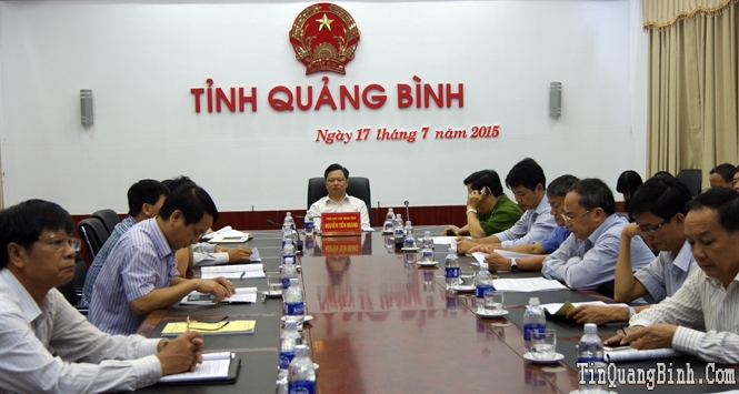 Hội nghị toàn quốc triển khai thi hành Luật Hộ tịch