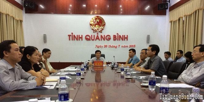 Hội nghị trực tuyến góp ý kiến vào dự thảo Báo cáo tổng kết 10 năm thực hiện Nghị quyết 46/NQ-TW của Bộ Chính trị