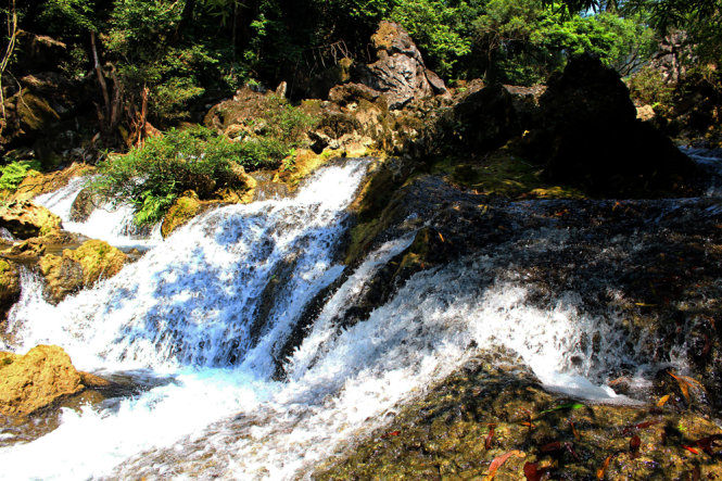 Hung Tụng – Thắng cảnh đẹp Quảng Bình