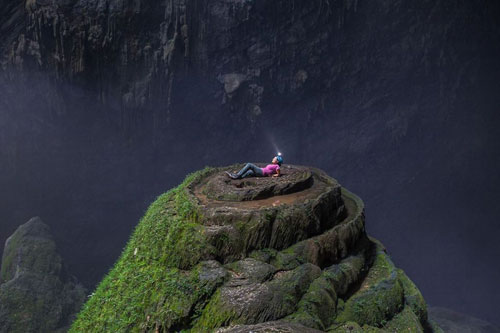 Huyền bí Phong Nha - Kẻ Bàng: Thiên đường trên trái đất