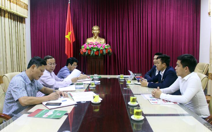 Huyện Minh Hóa: Mở rộng thị trường xuất khẩu lao động sang Nhật Bản