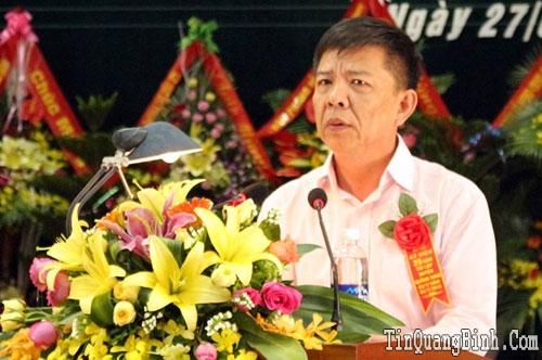 Huyện Quảng Ninh: Kỷ niệm 25 năm tái lập