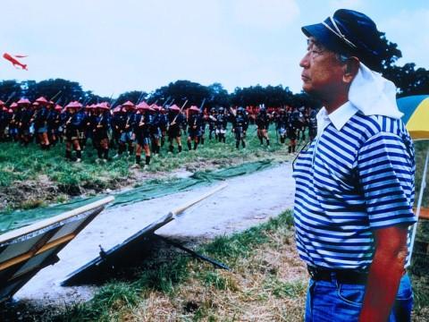 Huyền thoại Akira Kurosawa, người Steven Spielberg 'học được nhiều hơn từ bất kỳ đạo diễn nào'