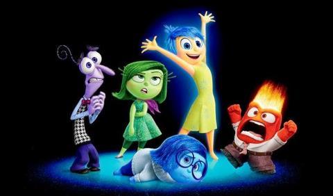 'Inside Out,' 'Minions' đua giải Oscar