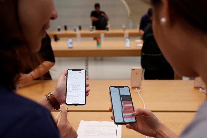 iPhone 2018 sẽ có giá bán khởi điểm bao nhiêu?