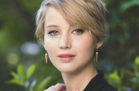 Jennifer Lawrence kiếm tiền 'siêu' nhất năm