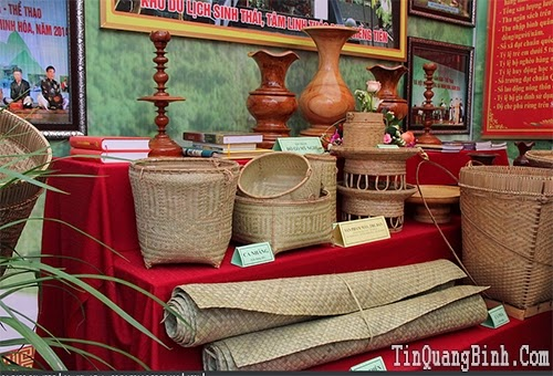 Kế hoạch tổ chức Hội chợ triển lãm Quảng Bình năm 2015