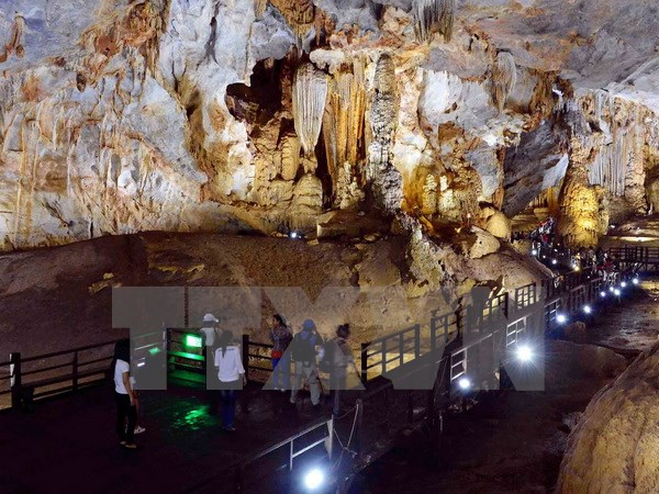 Kết nối du lịch Quảng Bình với các tỉnh duyên hải miền Trung