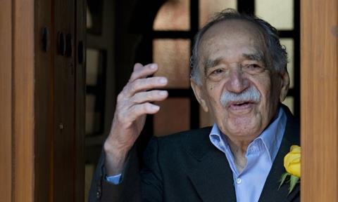 Kết thúc 'Trăm năm cô đơn', tro cốt Marquez trở về quê hương Colombia