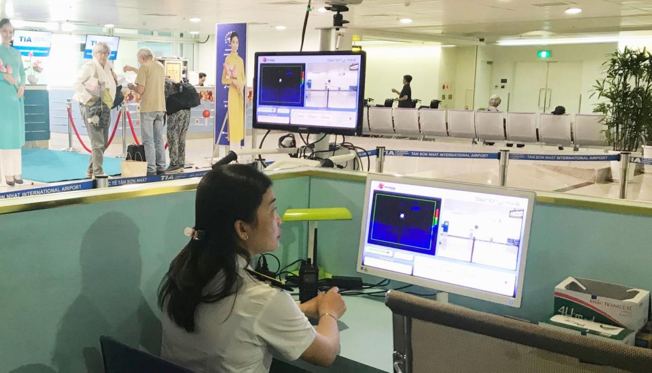 TP Hồ Chí Minh: Tất cả những cán bộ đi về từ vùng dịch không cần đến cơ quan làm việc