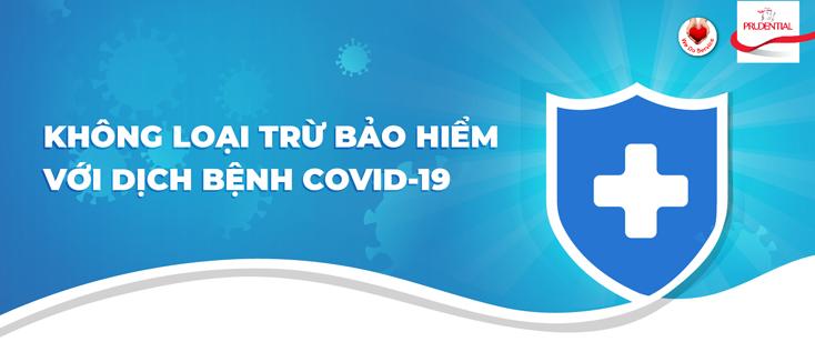 Khách hàng mắc Covid-19 có được mua bảo hiểm không?
