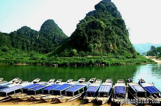 Khách sạn Huế, Quảng Bình đã kín chỗ dịp 30-4