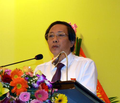 Khai mạc Đại hội Đảng bộ Khối Doanh nghiệp tỉnh lần thứ IV, nhiệm kỳ 2015-2020