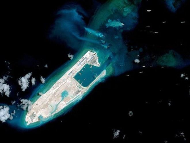 Khai mạc hội thảo quốc tế về vấn đề an ninh ở khu vực Biển Đông
