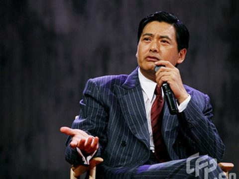 Khởi quay 'Hàn chiến 2': Châu Nhuận Phát hội ngộ Lương Triều Vĩ