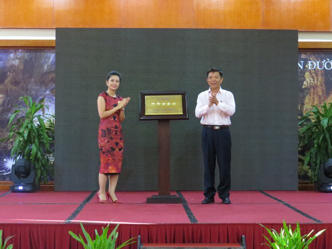 Khu nghỉ dưỡng Sunspa Resort được công nhận đạt chuẩn 5 sao