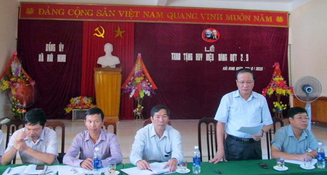 Kiểm tra tình hình sản xuất của các cơ sở nuôi tôm trên cát ở Quảng Ninh và TP Đồng Hới