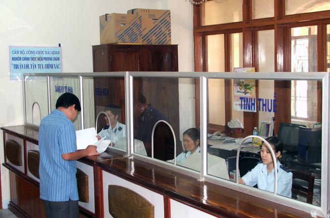 Kim ngạch hàng hóa XNK toàn tỉnh đạt 764,2 triệu USD