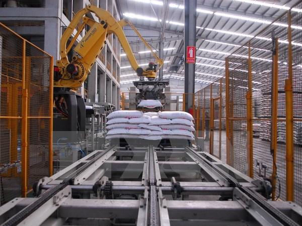 Kinh tế Việt Nam năm 2015 đang trên đà phục hồi tích cực