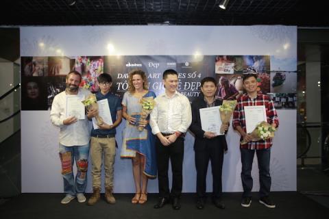 KTS Tây Ban Nha được tôn vinh vì giữ gìn vẻ đẹp Việt