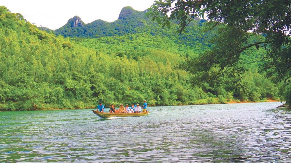 Kỳ bí con sông Vân Kiều: Bài 2: Văn hóa kỳ bí của người Vân Kiều