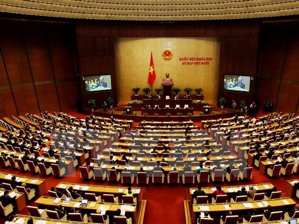 Kỳ họp thứ 10 Quốc hội: Hứa hẹn đổi mới căn bản, toàn diện