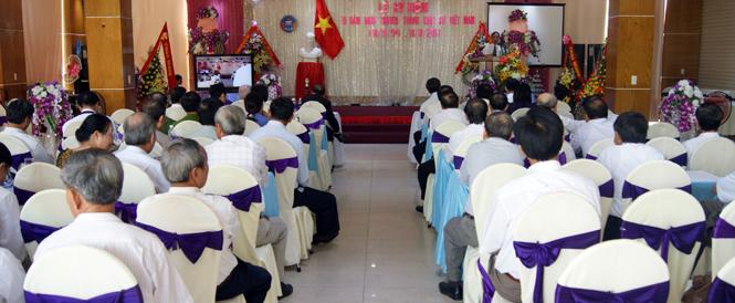 Kỷ niệm 70 năm Ngày truyền thống Luật sư Việt Nam