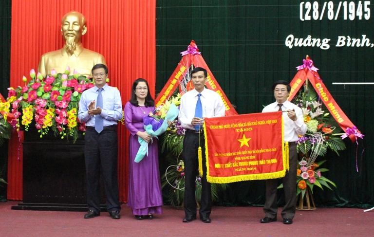 Kỷ niệm 70 năm ngày truyền thống Văn phòng các cơ quan hành chính Nhà nước