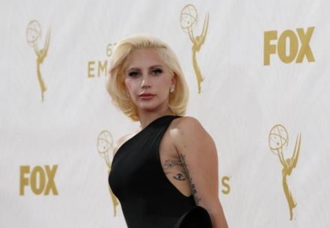 Lady Gaga được Billboard bình chọn là Người phụ nữ của năm