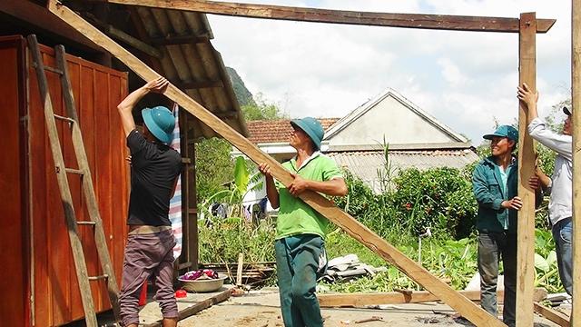 Làm gì vực dậy huyện nghèo Minh Hóa?