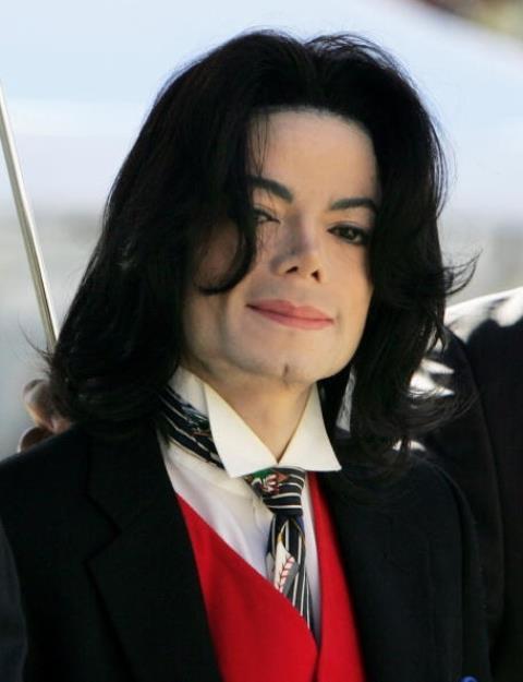 Làm phim về những ngày cuối đời và sự 'yếu đuối' của Michael Jackson