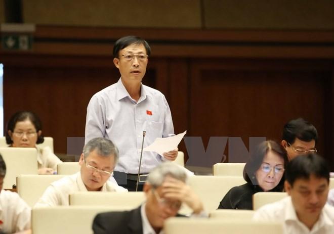 Làm rõ nhiều nội dung của dự thảo Bộ luật Hình sự sửa đổi