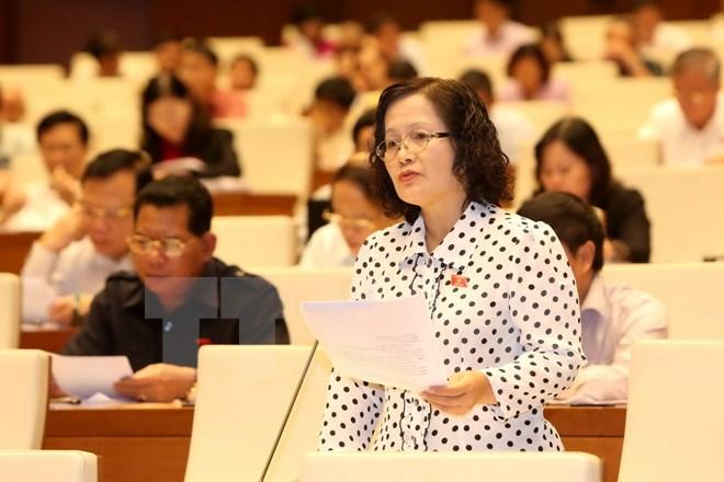 Làm rõ những nội dung còn ý kiến trong dự thảo Bộ Luật dân sự