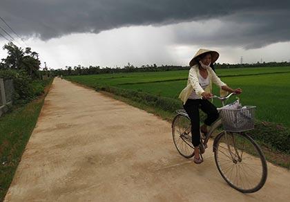Lãnh đạo tỉnh Quảng Bình và các trưởng thôn nói gì?