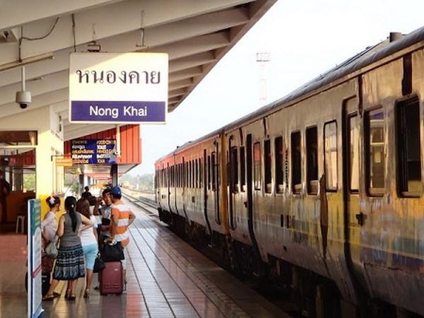 Lào xây dựng 2 tuyến đường sắt nối với Quảng Bình và Quảng Trị