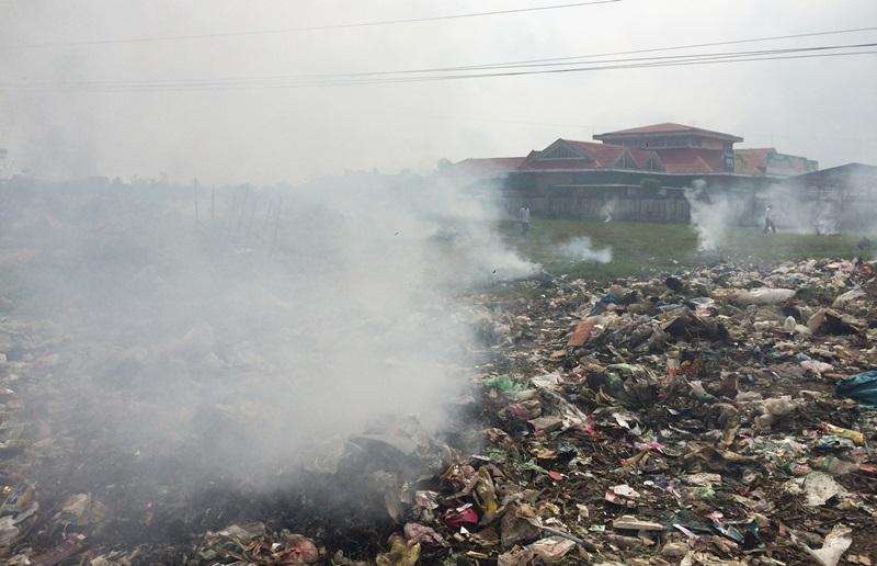 Quảng Bình: Hạn chế phát sinh chất thải rắn, bảo vệ môi trường