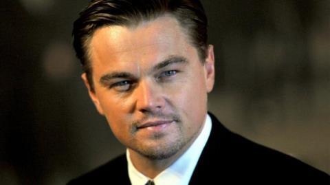 Leonardo DiCaprio được tôn vinh là 'người truyền cảm hứng'