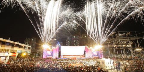 LHP Busan: Gây tiếng vang nhờ dàn sao quy tụ và lượng khách kỷ lục