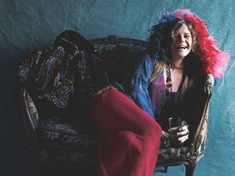 LHP Venice 2015: Tái hiện cuộc đời của huyền thoại Janis Joplin