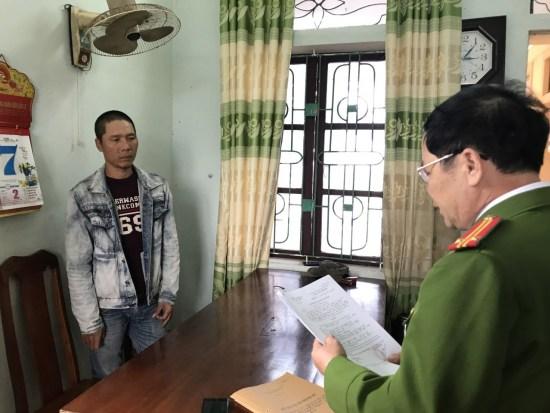 Liên tiếp bắt các đối tượng sử dụng trái phép chất ma túy tại xã Lộc Ninh